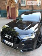 Audi Q7 16.08.2021