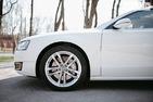 Audi A8 06.09.2021