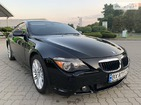 BMW 630 06.09.2021