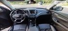 Chevrolet Impala 06.09.2021