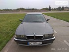 BMW 725 06.09.2021
