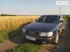 Audi 100 06.09.2021
