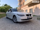 BMW 520 01.08.2021