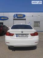 BMW 420 04.09.2021