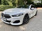 BMW 840 06.09.2021