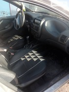 Fiat Marea 06.09.2021