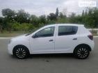 Dacia Sandero 06.09.2021