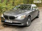 BMW 740 01.08.2021