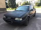 Audi 80 11.09.2021