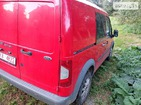 Ford Transit Connect 29.08.2021