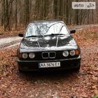 BMW 518 29.08.2021