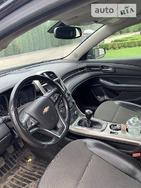 Chevrolet Malibu 04.09.2021