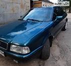 Audi 80 02.08.2021