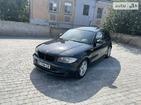 BMW 120 27.08.2021