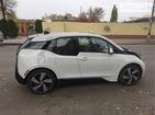 BMW i3 19.09.2021