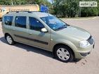 Dacia Logan 03.09.2021