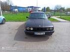 BMW 524 22.08.2021