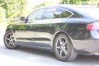 Audi A5 Sportback 05.09.2021