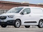 Opel Combo 12.08.2021