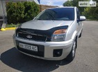 Ford Fusion 08.08.2021