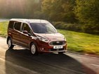 Ford Tourneo Connect 31.08.2021
