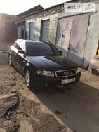 Audi A4 Limousine 03.08.2021