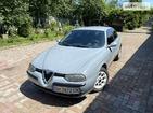 Alfa Romeo 156 06.09.2021