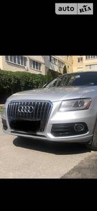 Audi Q5 01.09.2021