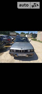 BMW 323 20.08.2021