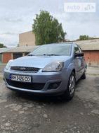 Ford Fiesta 30.08.2021