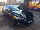 Ford Fusion 06.09.2021