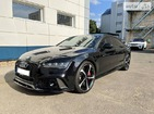 Audi RS7 Sportback 05.09.2021