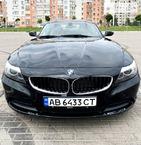 BMW Z4 06.09.2021