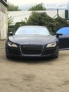 Audi R8 06.09.2021