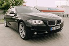 BMW 520 02.08.2021