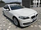 BMW 535 01.08.2021