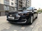 Chevrolet Malibu 04.08.2021