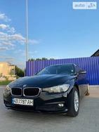 BMW 318 01.08.2021