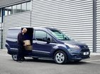Ford Transit Connect 13.08.2021