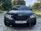 BMW 240 06.09.2021