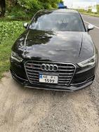 Audi S3 06.09.2021
