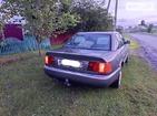 Audi 100 20.08.2021