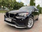 BMW X1 06.08.2021