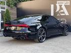 Audi RS7 Sportback 28.08.2021