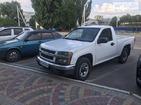 Chevrolet Colorado 06.09.2021
