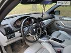BMW X5 25.08.2021
