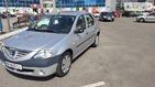 Dacia Logan 20.08.2021