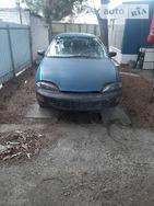 Chevrolet Cavalier 02.09.2021