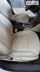 Buick Regal 02.08.2021