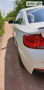 BMW 235 06.09.2021